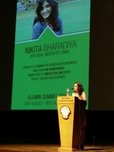 Nikita Bharadiya